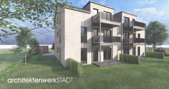 Neubau in Ibbenbüren